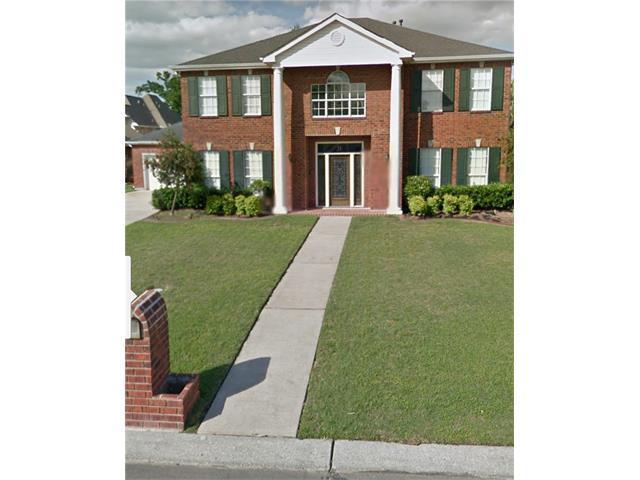 21 Nottoway Drive, Marrero, LA 70072 (MLS #2134758) :: Turner Real Estate Group