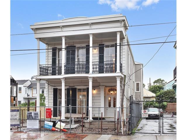 1423 N Claiborne Avenue A, New Orleans, LA 70116 (MLS #2134772) :: Parkway Realty
