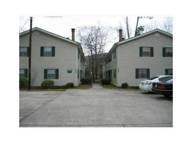 717 Heaven's Drive #7, Mandeville, LA 70471 (MLS #2134774) :: Watermark Realty LLC