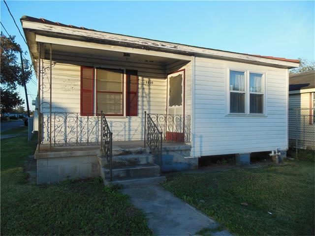 3300 Lamarque Street, New Orleans, LA 70114 (MLS #2134782) :: Turner Real Estate Group