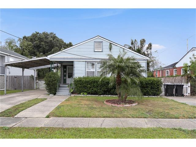 2531 Robert E Lee Boulevard, New Orleans, LA 70122 (MLS #2134786) :: Parkway Realty