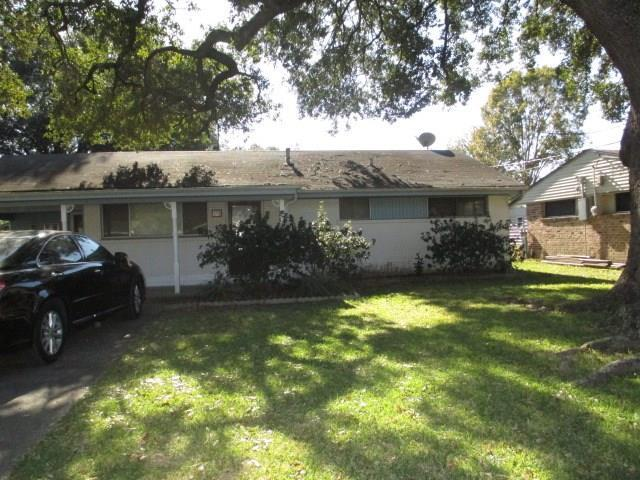 314 Talbot Drive, Luling, LA 70070 (MLS #2134787) :: Turner Real Estate Group