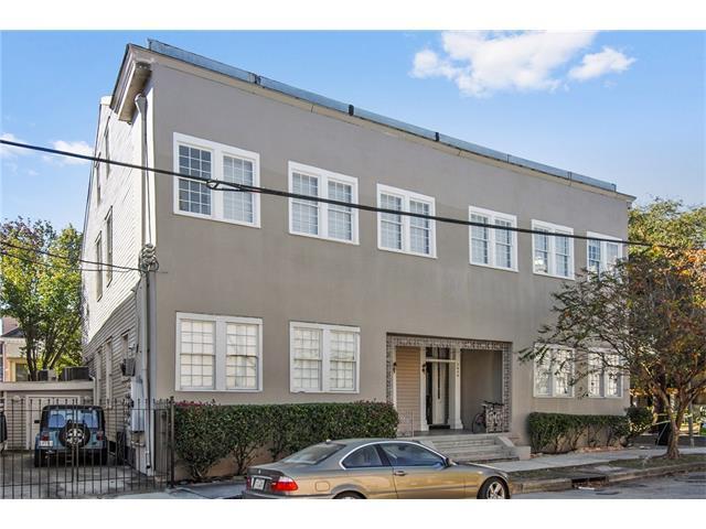 1454 St Mary Street #4, New Orleans, LA 70130 (MLS #2134798) :: Crescent City Living LLC