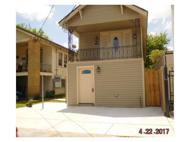 3726 Baudin Street, New Orleans, LA 70119 (MLS #2134820) :: Parkway Realty