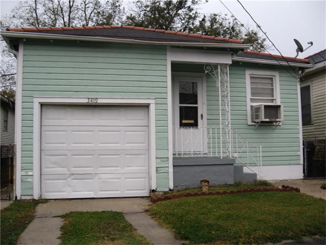 3419 Republic Street, New Orleans, LA 70122 (MLS #2134821) :: Parkway Realty