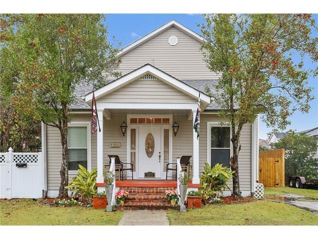 709 Codifer Boulevard, Metairie, LA 70005 (MLS #2134832) :: Turner Real Estate Group