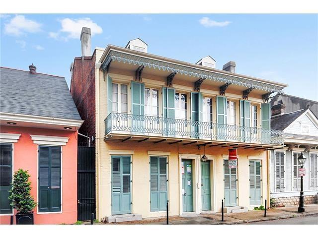 726 Barracks Street A, New Orleans, LA 70116 (MLS #2134845) :: Crescent City Living LLC