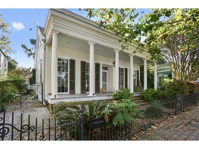 821 Louisa Street, New Orleans, LA 70117 (MLS #2134853) :: The Robin Group of Keller Williams
