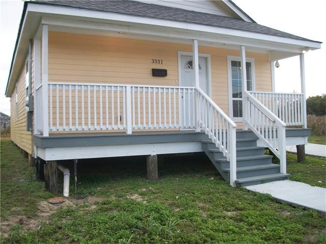 3331 Clouet Street, New Orleans, LA 70126 (MLS #2134856) :: Parkway Realty