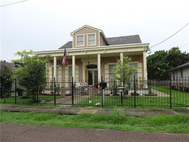 5330 Dauphine Street, New Orleans, LA 70117 (MLS #2134894) :: Parkway Realty
