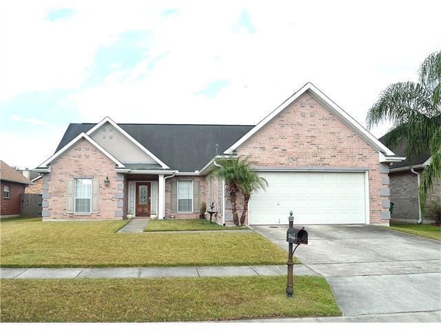 2596 Blue Heron Trace, Marrero, LA 70072 (MLS #2134908) :: Turner Real Estate Group