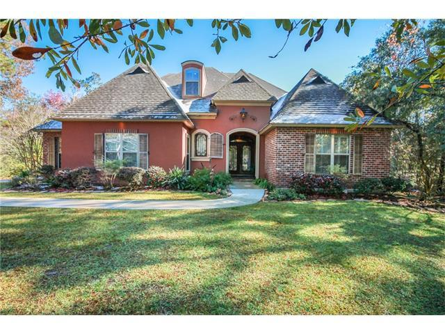 1059 Parkpoint Drive, Slidell, LA 70461 (MLS #2134910) :: Watermark Realty LLC