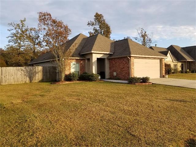 44082 Sterling Drive, Hammond, LA 70403 (MLS #2134917) :: Turner Real Estate Group