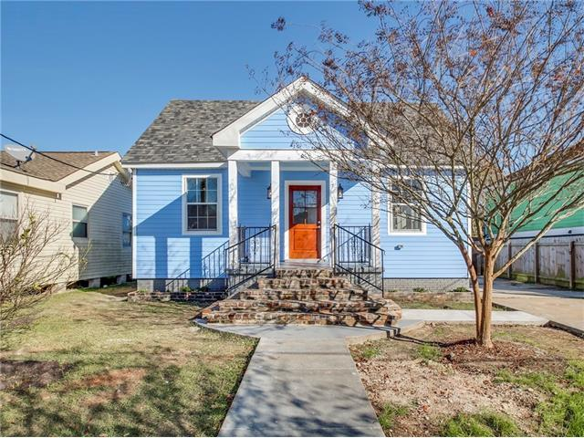 5519 Baccich Street, New Orleans, LA 70122 (MLS #2134918) :: Parkway Realty