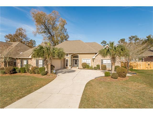 17253 Churchill Drive, Hammond, LA 70403 (MLS #2134927) :: Turner Real Estate Group