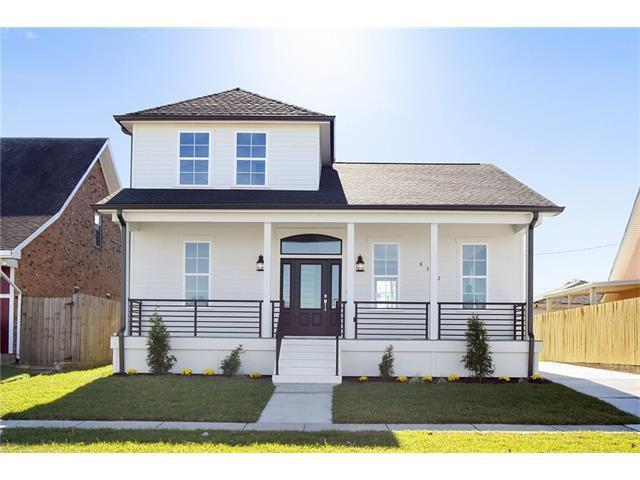 8312 Patricia Street, Chalmette, LA 70043 (MLS #2134931) :: Turner Real Estate Group