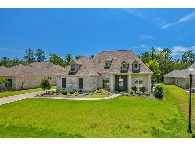 513 Bedico Parkway, Madisonville, LA 70447 (MLS #2134959) :: Turner Real Estate Group