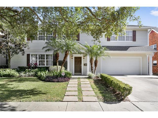 5889 Bellaire Drive, New Orleans, LA 70124 (MLS #2134986) :: Crescent City Living LLC