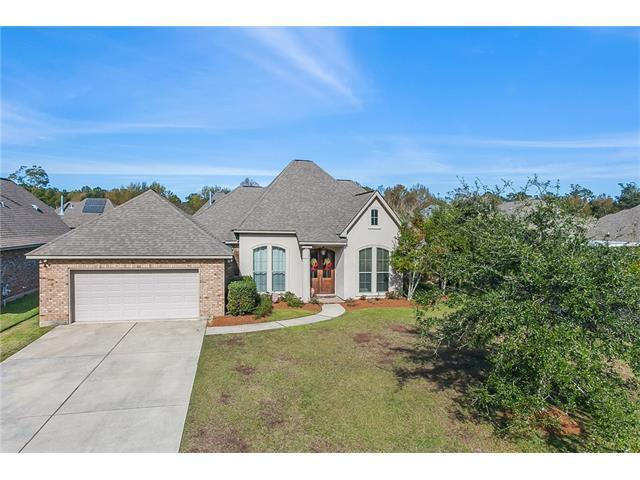 304 De Zaire Drive, Madisonville, LA 70447 (MLS #2134988) :: Turner Real Estate Group