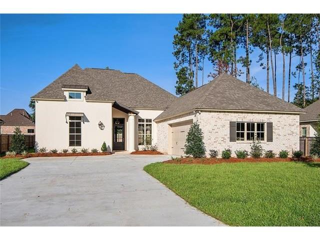 Lot 148 Chateau Andelot Other, Mandeville, LA 70471 (MLS #2134994) :: The Robin Group of Keller Williams