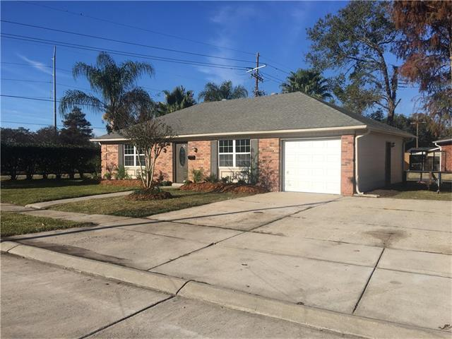 3739 Somerset Drive, New Orleans, LA 70131 (MLS #2135013) :: Parkway Realty