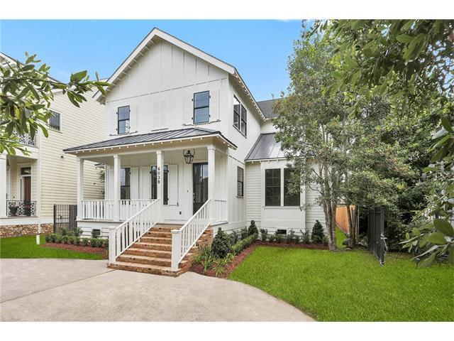 6038 Canal Boulevard, New Orleans, LA 70124 (MLS #2135025) :: The Robin Group of Keller Williams
