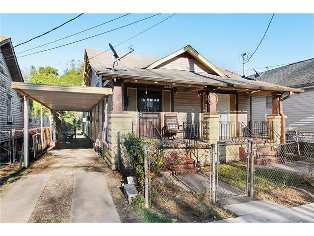 8711 Green Street, New Orleans, LA 70118 (MLS #2135028) :: Parkway Realty