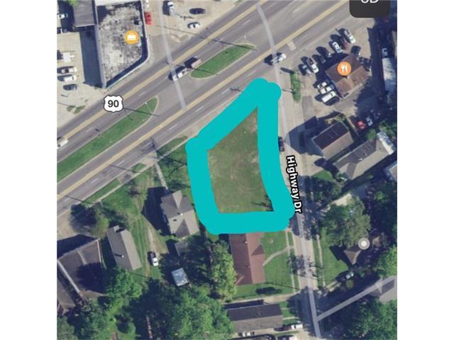 4200 Jefferson Highway, Jefferson, LA 70121 (MLS #2135033) :: Watermark Realty LLC