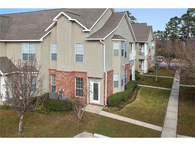 517 Spartan Drive #8101, Slidell, LA 70458 (MLS #2135034) :: Turner Real Estate Group
