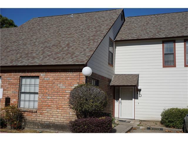 1500 W Esplanade Avenue 4D, Kenner, LA 70065 (MLS #2135049) :: Turner Real Estate Group