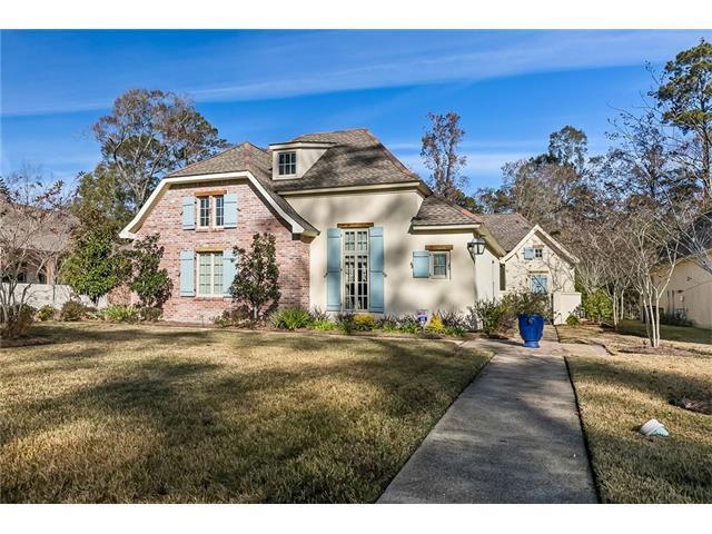 68 Hummingbird Road, Covington, LA 70433 (MLS #2135078) :: Turner Real Estate Group