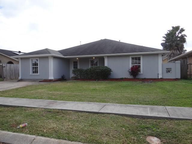 10330 Flossmoor Drive, New Orleans, LA 70127 (MLS #2135087) :: Parkway Realty