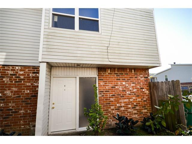2513 Illinois Avenue C, Kenner, LA 70062 (MLS #2135089) :: Parkway Realty