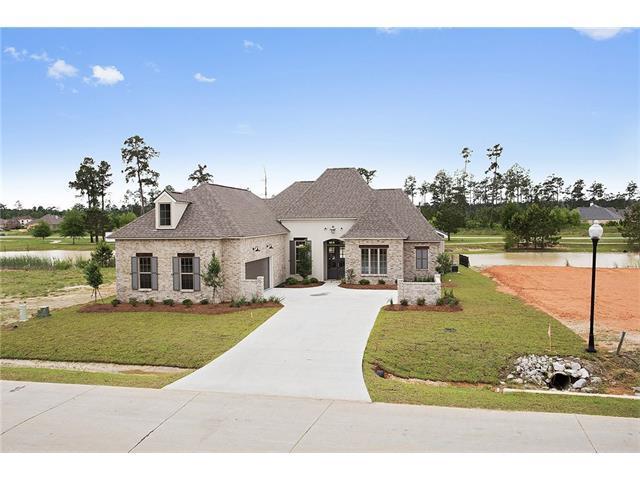 708 Night Heron Lane, Madisonville, LA 70447 (MLS #2135096) :: Turner Real Estate Group