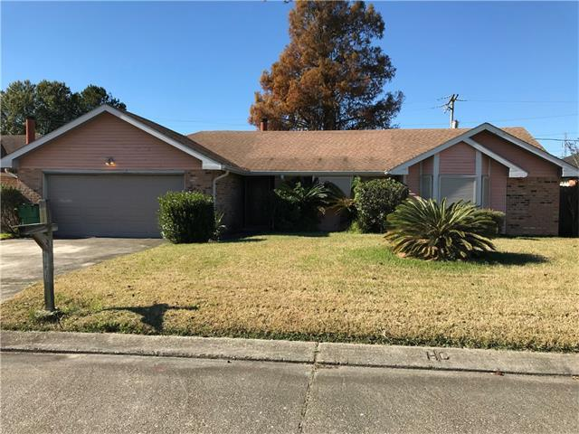 1252 Olde Oaks Drive, Westwego, LA 70094 (MLS #2135097) :: Turner Real Estate Group