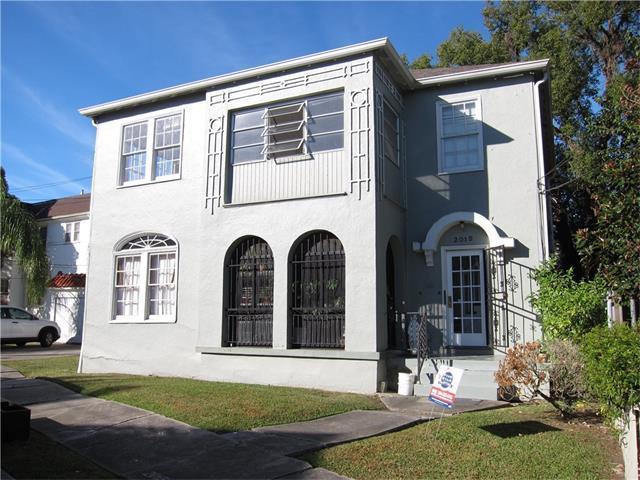 2015 S Rendon Street, New Orleans, LA 70125 (MLS #2135098) :: Parkway Realty
