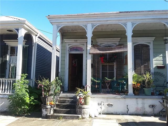 925 Mazant Street, New Orleans, LA 70117 (MLS #2135108) :: Parkway Realty