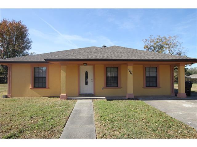 7450 Crestmont Road, New Orleans, LA 70126 (MLS #2135114) :: Watermark Realty LLC