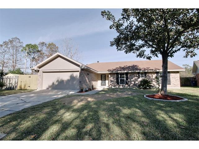 57 Parlange Drive, Destrehan, LA 70047 (MLS #2135125) :: Turner Real Estate Group