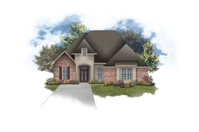 2484 Dixie Drive, Covington, LA 70435 (MLS #2135138) :: Turner Real Estate Group