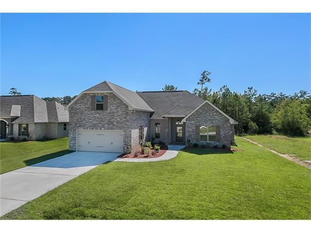 28492 Spring Clover Street, Bedico, LA 70454 (MLS #2135141) :: Turner Real Estate Group