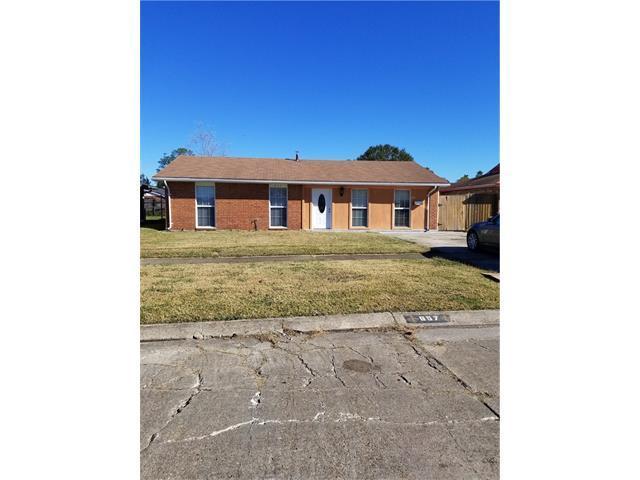 657 Bannerwood Drive, Gretna, LA 70056 (MLS #2135142) :: Turner Real Estate Group
