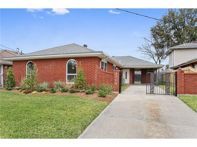 4709 Mithra Street, New Orleans, LA 70126 (MLS #2135158) :: Crescent City Living LLC