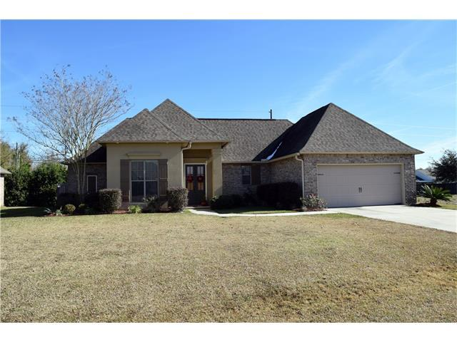 11323 Copper Hill Drive, Hammond, LA 70403 (MLS #2135175) :: Turner Real Estate Group