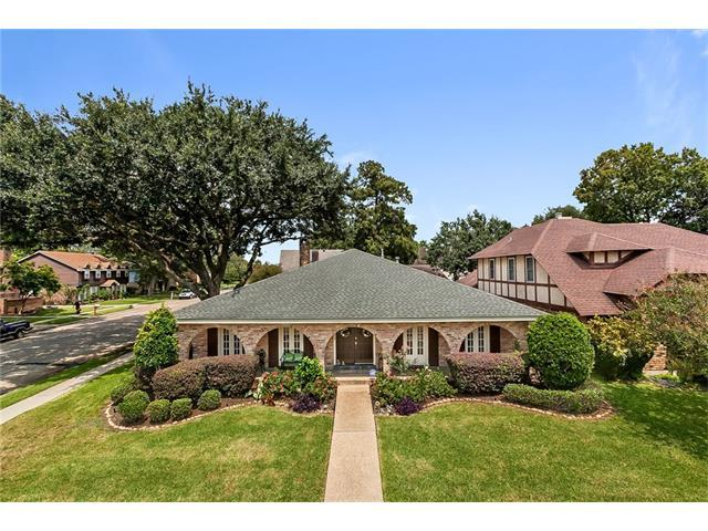 2 Grand Canyon Drive, New Orleans, LA 70131 (MLS #2135203) :: Turner Real Estate Group