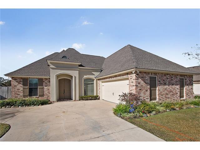11344 Copper Hill Drive, Hammond, LA 70403 (MLS #2135209) :: Turner Real Estate Group