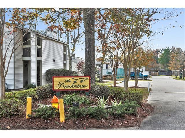 304 Parkview Boulevard #304, Mandeville, LA 70471 (MLS #2135224) :: Turner Real Estate Group