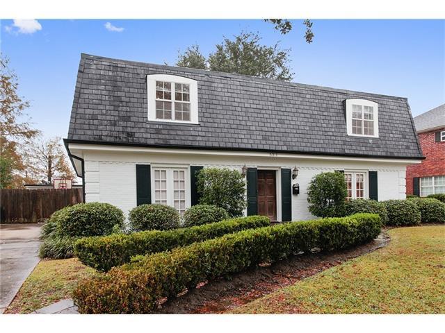 5311 Marcia Avenue, New Orleans, LA 70124 (MLS #2135242) :: Crescent City Living LLC