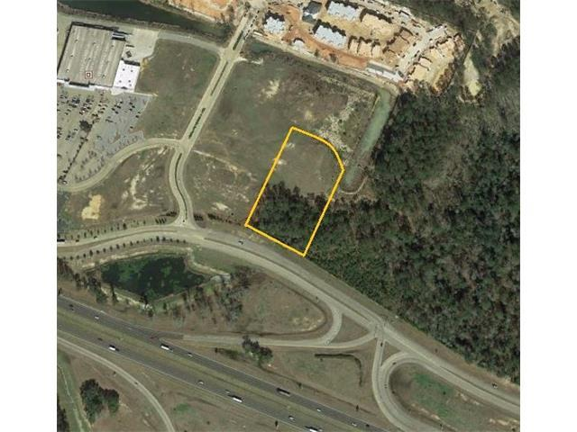 Parcel D4-1 Pinnacle Parkway, Covington, LA 70433 (MLS #2135248) :: Watermark Realty LLC