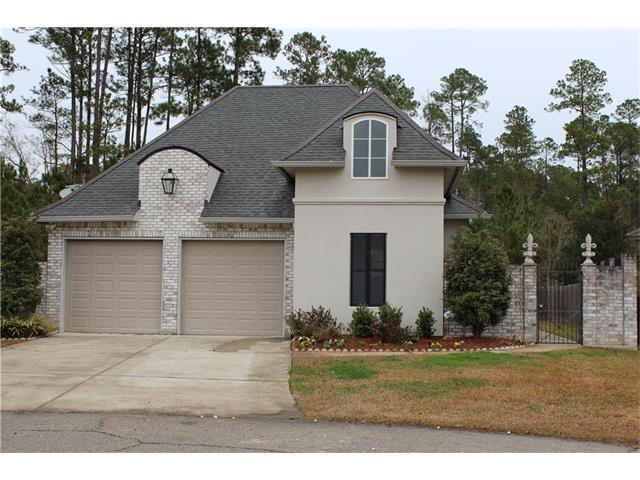 152 St. Calais Place, Madisonville, LA 70447 (MLS #2135252) :: Turner Real Estate Group